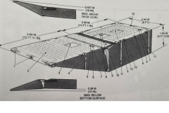 MEXI Modular Pontoon Ramp Unit-SPECS