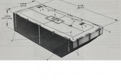 MEXI Modular Pontoon Stern Unit-SPECS