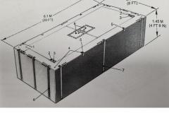 MEXI Modular Pontoon-SPECS