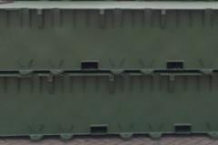 Modular Pontoon Nato 4.7m