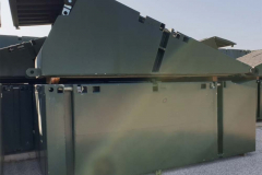MEXI Modular Pontoon Ramp Unit