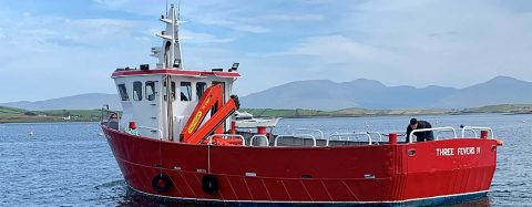 The Marine Plant Experts in Ireland & the UK
